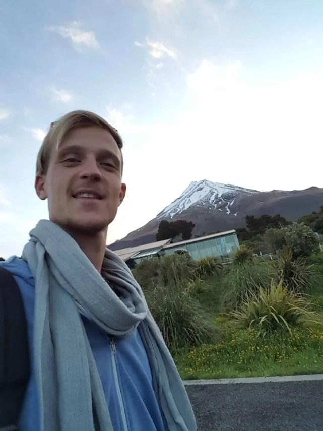 Nouvelle-zelande, le lac Mangamahoe une petite merveille 🤩 18