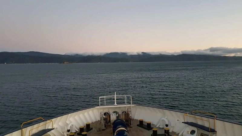 Nouvelle-Zélande, on visite  Wellington avant d'embarquer pour l'île du Sud ⛴ 21