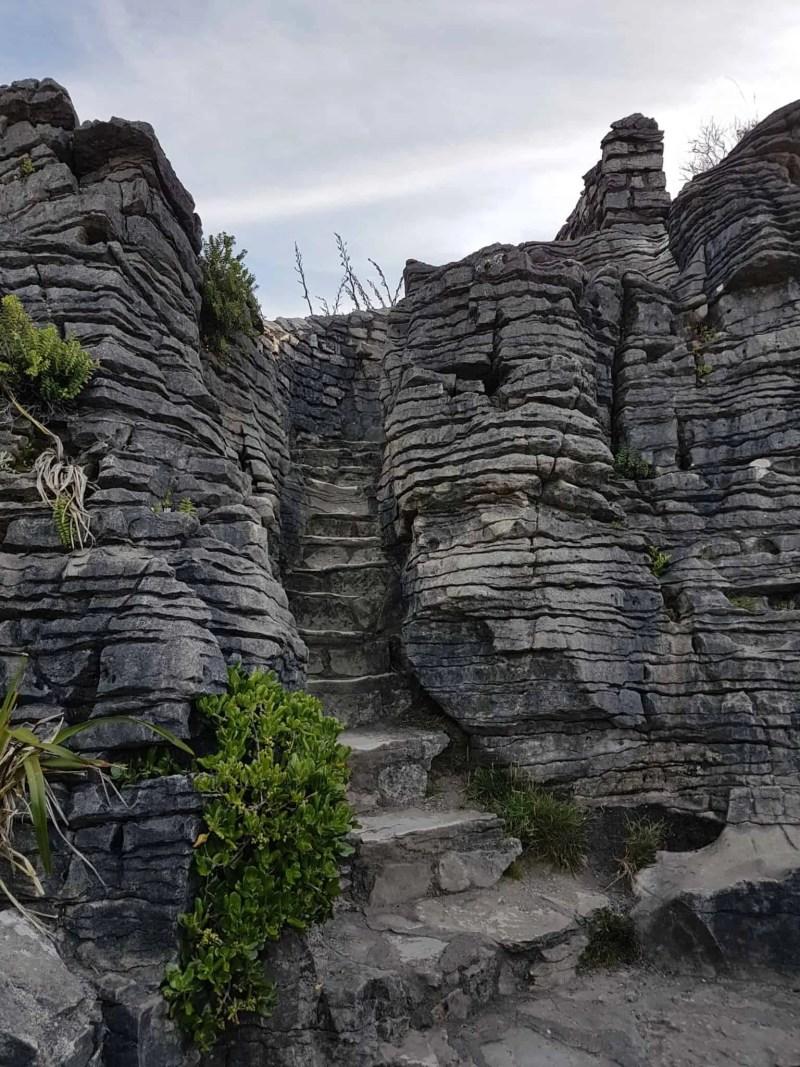 Nouvelle-Zélande, les incontournables  Pancake Rocks ! 🤩 25