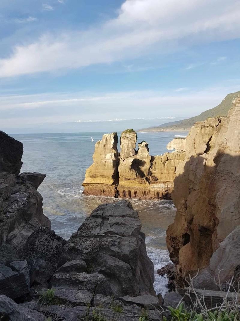 Nouvelle-Zélande, les incontournables  Pancake Rocks ! 🤩 21