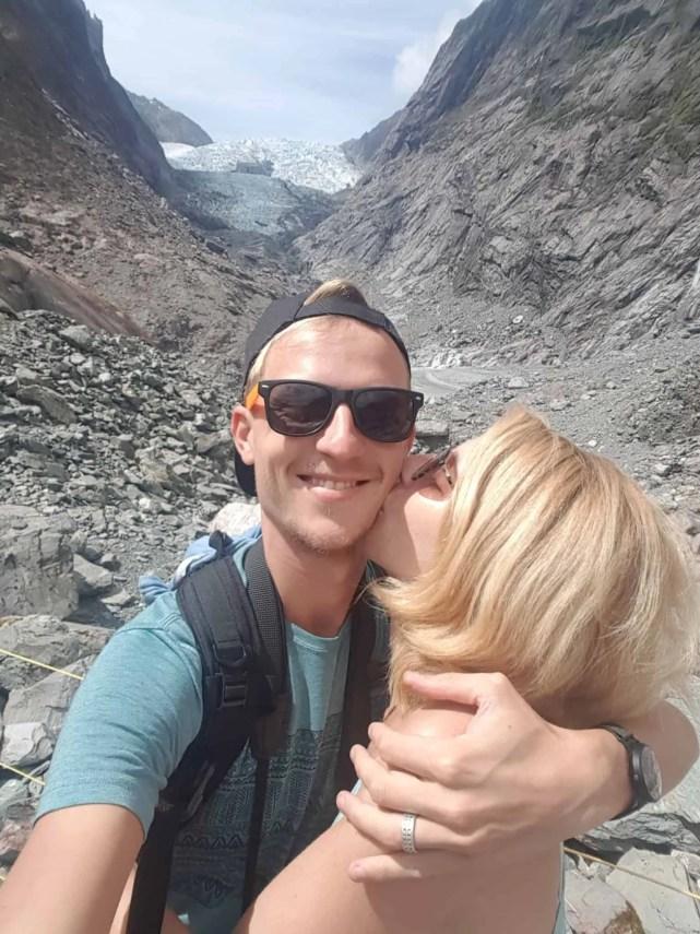Nouvelle-Zélande, on chausse les baskets pour voir le Glacier Franz Josef 👟 11