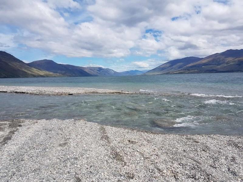 Nouvelle-Zélande, la sublime route de Wanaka entre lacs et montagnes 😍 16