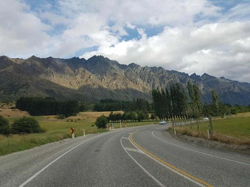 Nouvelle-Zélande, à la découverte de Queenstown et de sa région 🚂 7