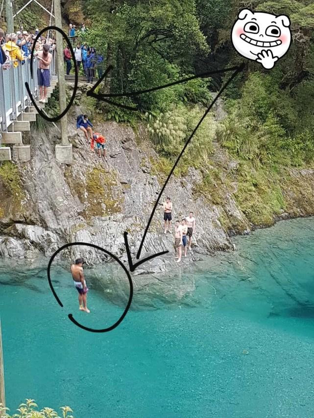 Nouvelle-Zélande, la sublime route de Wanaka entre lacs et montagnes 😍 13