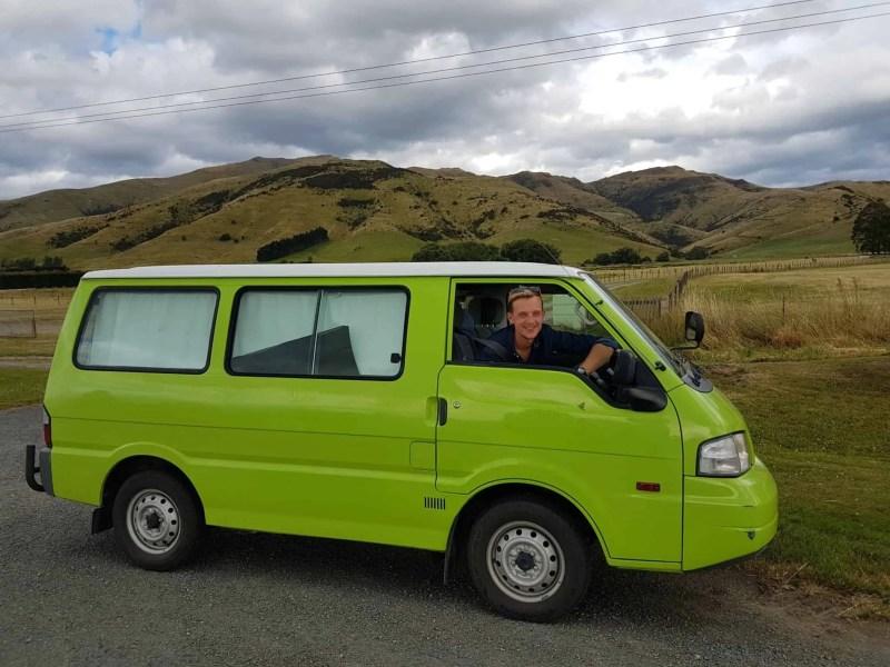 Nouvelle-Zélande, un tour en hélico au dessus de Queenstown qui nous en met plein les yeux ! 🚁 30
