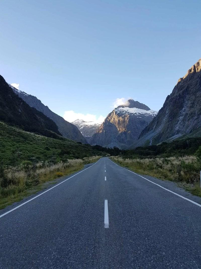 Nouvelle-Zélande, magnifique tour en bateau au coeur du Milford Sound ⛴ 36