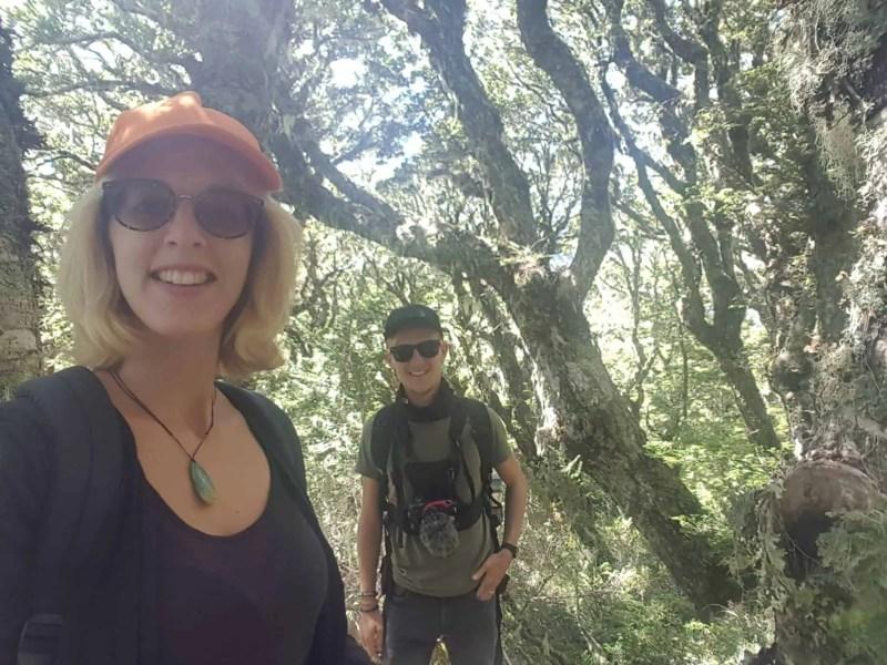 Nouvelle-Zélande, la Mount Burns Tarns Track une rando hors des sentiers battus 👟 5