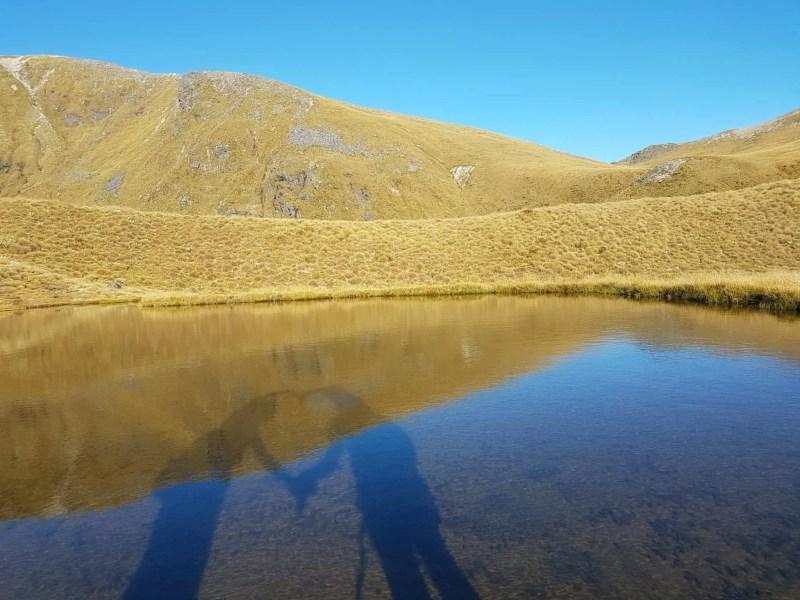 Nouvelle-Zélande, la Mount Burns Tarns Track une rando hors des sentiers battus 👟 25
