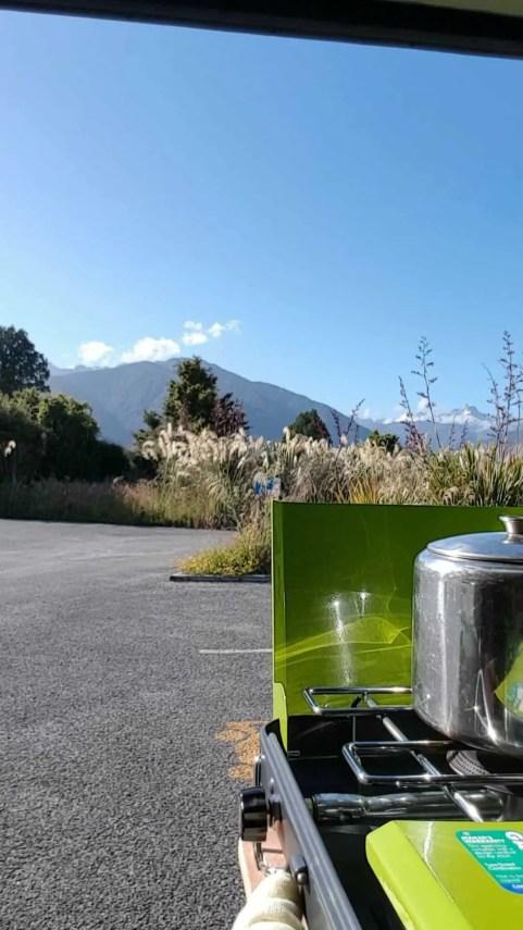 Nouvelle-Zélande, un levé de soleil féerique sur le lac Matheson ☀️ 22