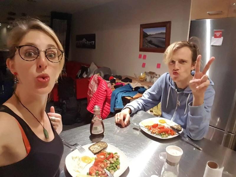 Nouvelle-Zélande, derniers instants de notre trip en NZ 🖐 13