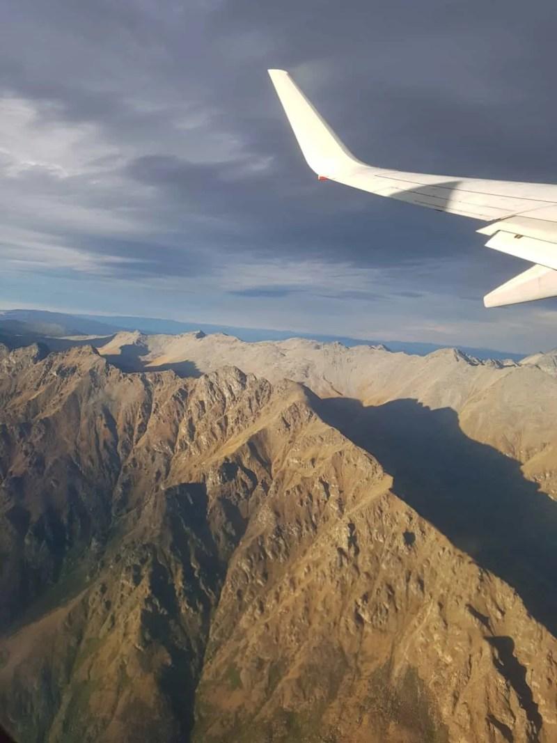 Nouvelle-Zélande, derniers  instants de notre trip en NZ 🖐 17