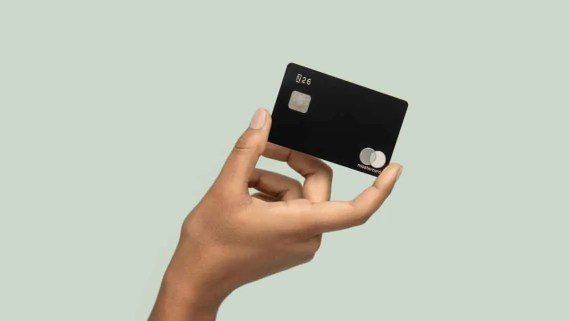 Carte N26 You  - banque N26 pour voyager