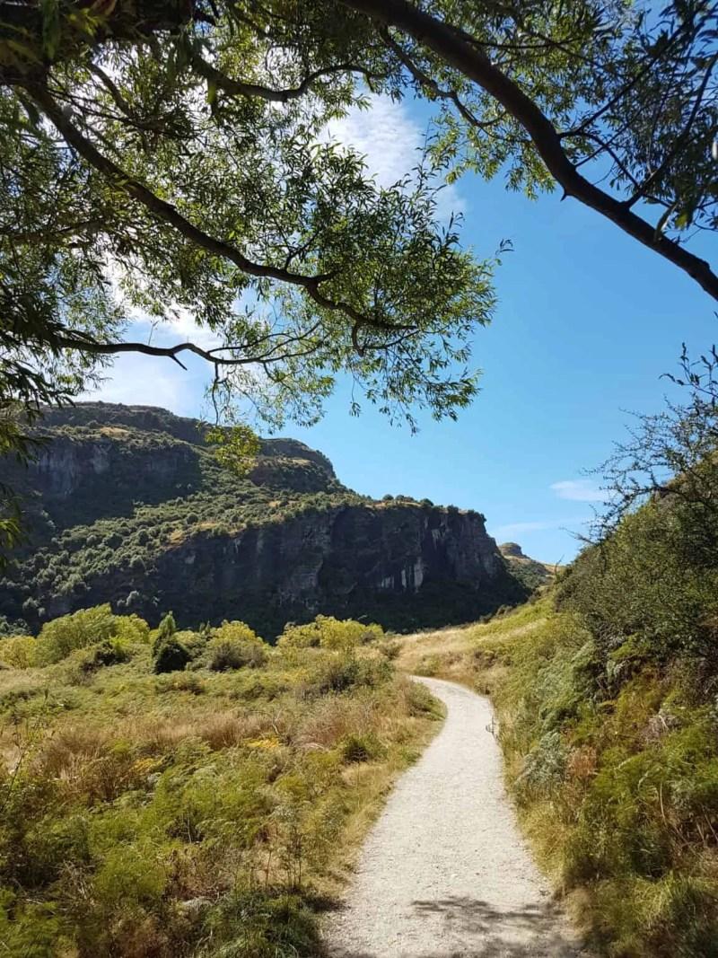 Nouvelle-Zélande, la Rocky Mountain Track une randonnée méconnue des touristes 🤩 5