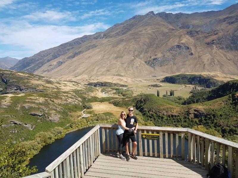 Nouvelle-Zélande, la Rocky Mountain Track une randonnée méconnue des touristes 🤩 8