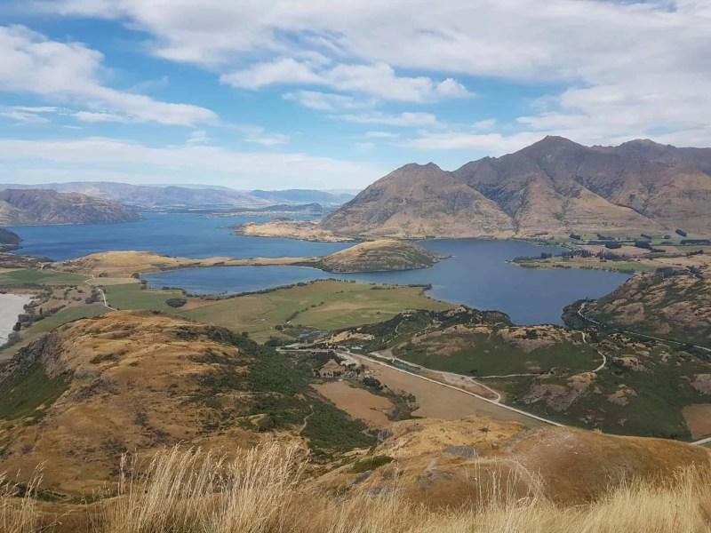 Nouvelle-Zélande, la Rocky Mountain Track une randonnée méconnue des touristes 🤩 17