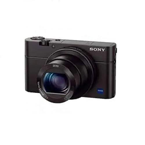 Sony DSC-RX100 20.2 Mpix