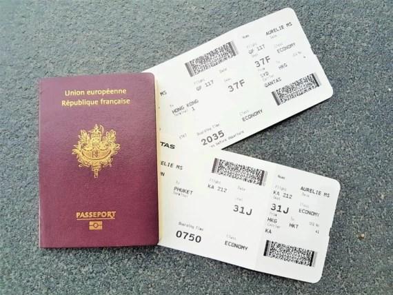 trouver les vols les moins chers en réservant au bon moment