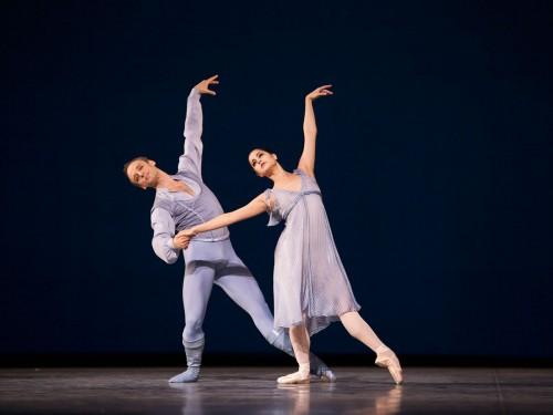 Alexandra et Thomas Lund