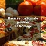 Pizza Romaine