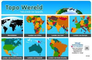 topowereld