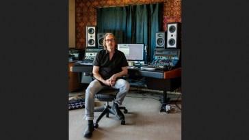 """Butch Vig, producteur de """"Nevermind"""" : """"Je n'avais aucune idée de ce qui allait se passer"""""""