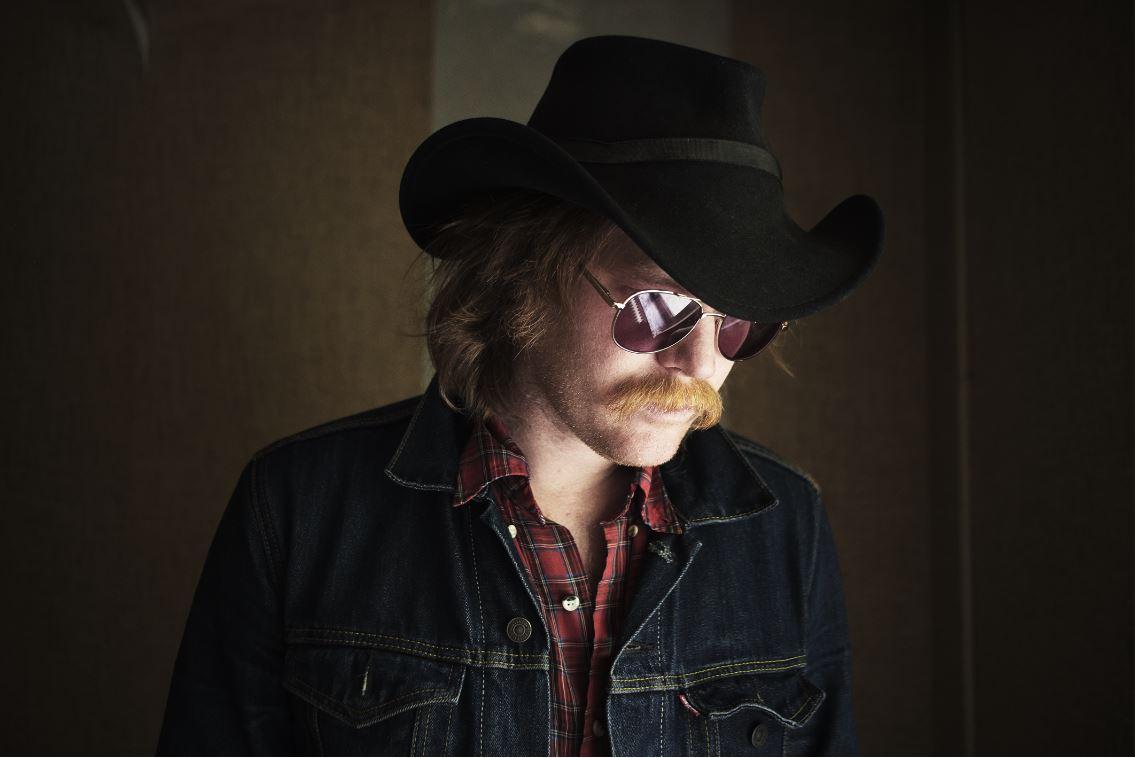 Rencontre avec Turner Cody, cowboy du macadam