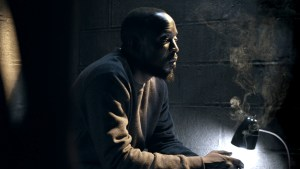 série the night of personnage de Freedy