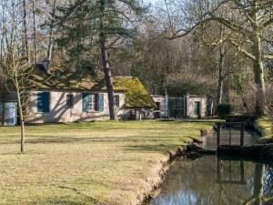 Abbaye-de-Royaumont-maison
