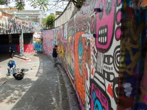 Street-art-Londres-Leake-street-tunnel-4