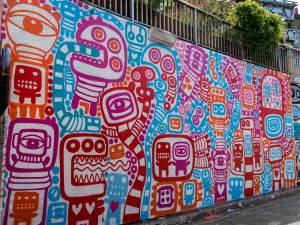 Street-art-Londres-Leake-street-tunnel-5