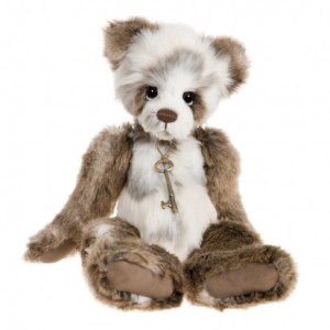 ourson charlie bears