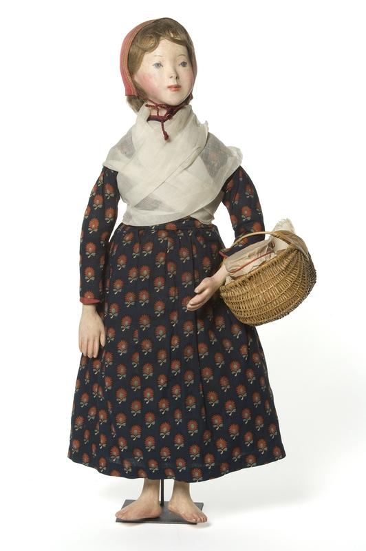 poupée Berthe Noufflard