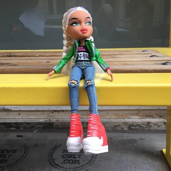 Autres Poupées Mannequins, Mini Strong-Willed Dolls Of All Nations Numéro 133 Grèce Vinyle Coudé à Collectionner Traditionnel