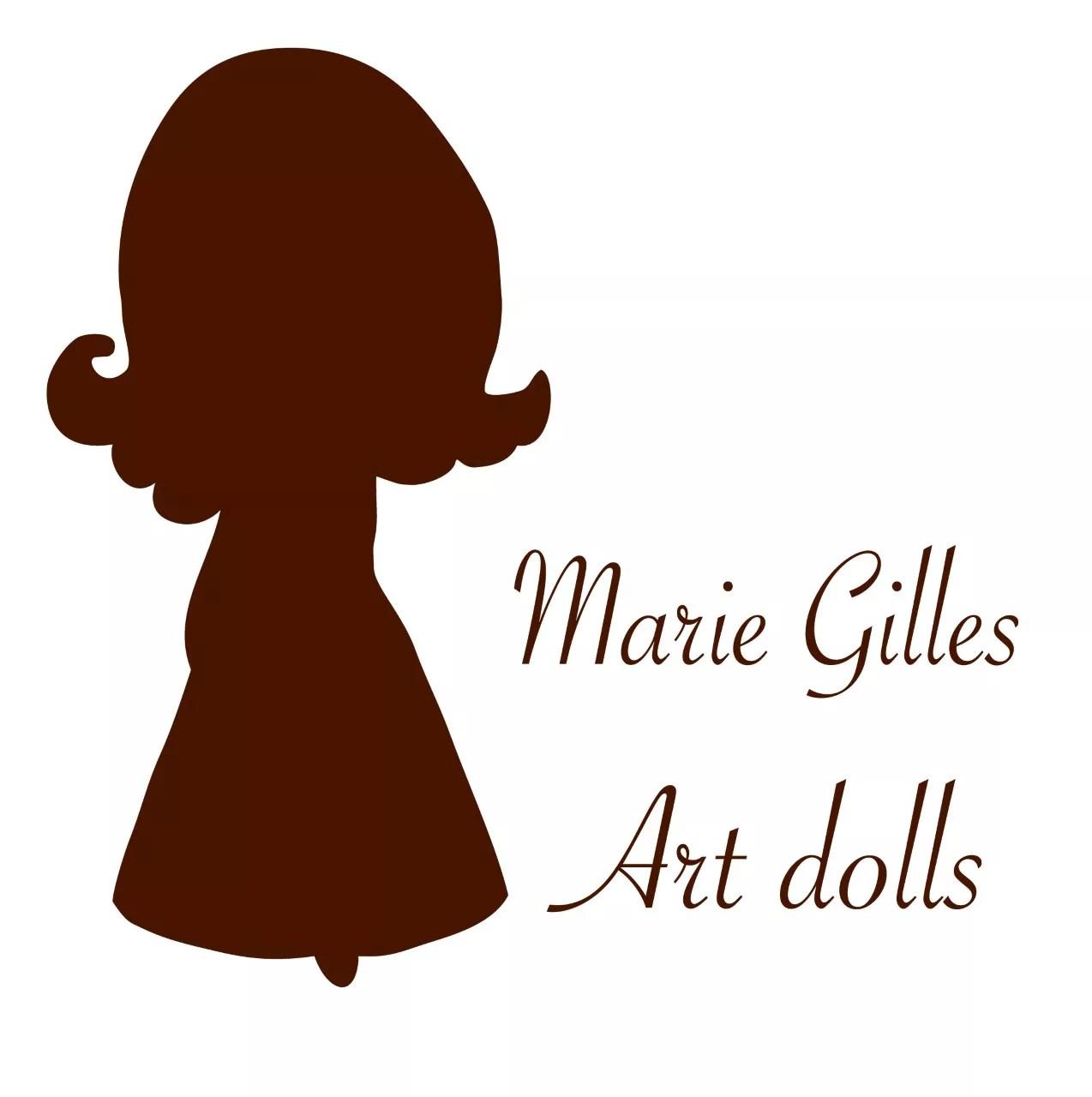 marie Gilles création