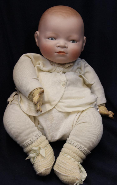 Magnifique Nouveau-né bébé reborn garçon espagnol smocks Duck Ange M