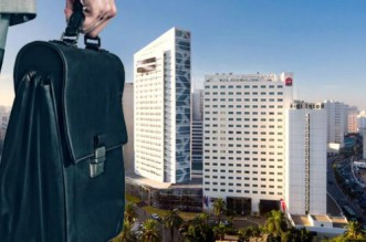 Casablanca Finance City prend du galon