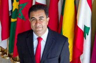 Rabat: Fathallah Sijilmassi présente son nouvel ouvrage