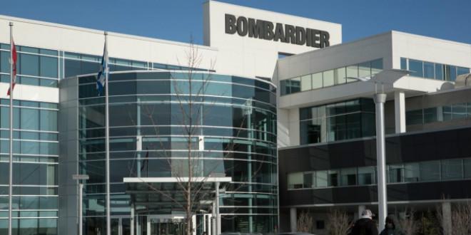 Bombardier compte vendre ses usines au Maroc — Aviation