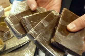 La douane découvre des tonnes de hachich au sud de l'Espagne
