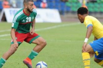 Maroc-Gabon