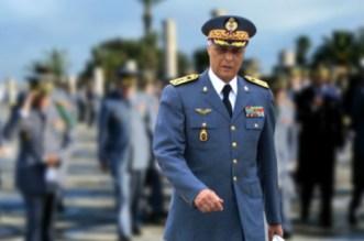 Le général Hosni Benslimane refait parler de lui