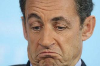 Nicolas Sarkozy rattrapé par la justice