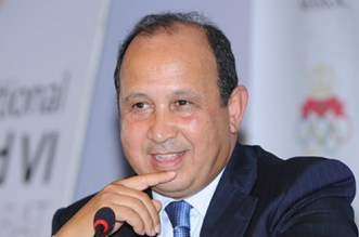 FRMA: Ahizoune réélu sans conteste, le détail des votes