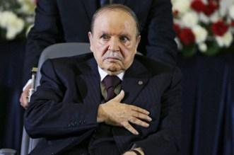 Algérie: une manifestation contre Bouteflika fait tomber un maire