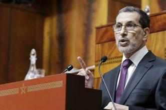 Le Maroc devient de moins en moins dépendant de la pluviométrie, selon El Othmani