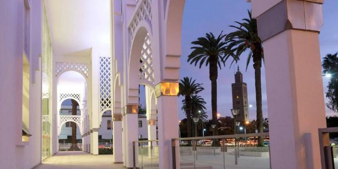 La Biennale internationale de Rabat connait un succès considérable