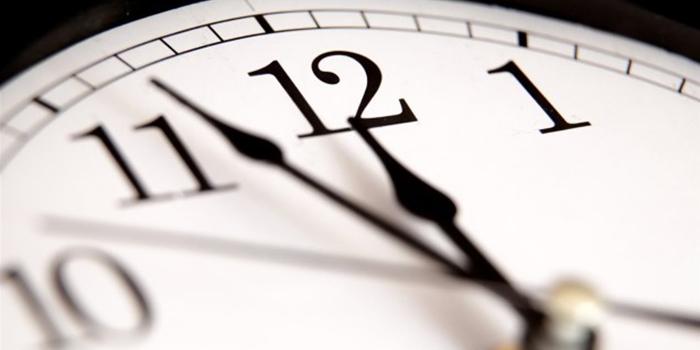 GMT: l'étude sur le changement d'heure en phase finale