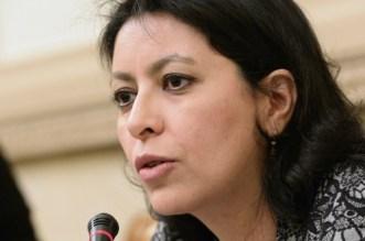 Leïla Aïchi
