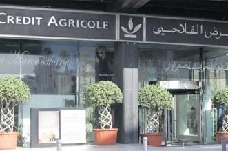Le Crédit Agricole du Maroc et sa filiale Tamwil El Fellah distingués