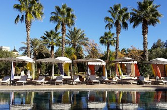 Le tourisme se porte bien dans cette région du Maroc